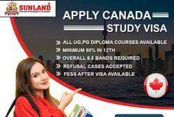 Canada Student Visa Services, Chandigarh