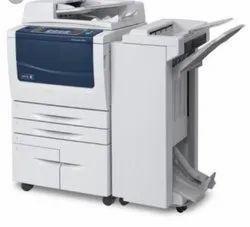 Xerox 5855