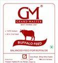 Buffalo Feed, Packaging Type: Pp Bags