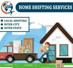 Nearby Shifting Service, In Boxes, Local
