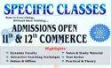 6-8pm 30 11th 12th Commerce Classes, Nagpur