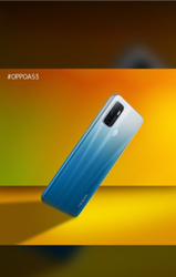 Ocyt 6 Oppo A33F, Model Name/Number: A33FG, 26MP