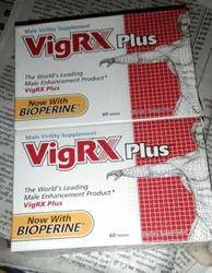 Vigrx Plus Pills Health Supplement