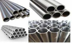 Titanium Gr 5 Pipes & Tubes