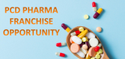 Allopathic PCD Pharma Franchise In Gujarat