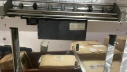 AGFA Drystar 5302 Printer - Lower Pickup Module
