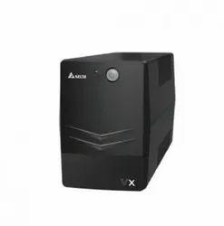 Single Phase Delta VX 600 VA Line Interactive Offline UPS