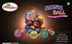 Masti Ball Mix Fruit Candies
