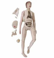 Nurse Training Doll (Female) Unisex Anatomy Model