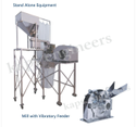Pharma Milling & Grinding Equipment