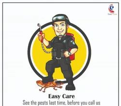 Chemical Treatment Chemical Based General Pest Control Services, In Pan India