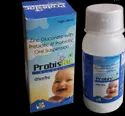 Probislac Oral Suspension Pre-probiotic Dry Syrup, Packaging Size: 60 Ml