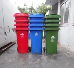Nilkamal Dustbins In Delhi NCR