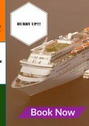 Book Angriya Cruise On Cheapest Price, In Mumbai