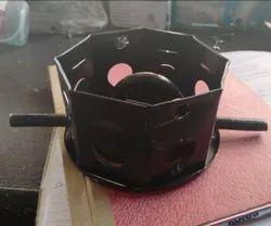 Powder Coated Fan Box