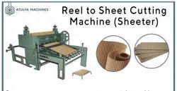 Corrugated Sheet Cutting Machine