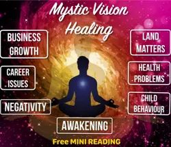 Land And Property Healing Program (Free Mini Consultancy Session)