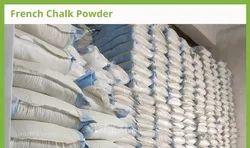 White French Chalk Powder