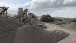 Gray  GSB Sand