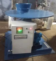 Flow Table for Concrete As Per IS: 1199