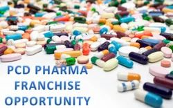 Allopathic PCD Pharma Franchise In Jammu And Kashmir