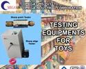 Sharp Edge Tester For Toy Testing