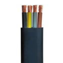 6 Sqmm Submersible Flat Cable