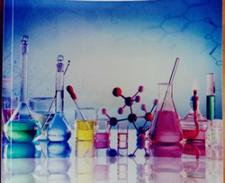 Annual Rate Contract For Laboratory Glassware