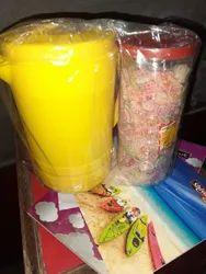 Santra Compact Scheme Candy