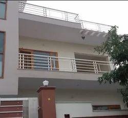 Steel Rail For Balcony
