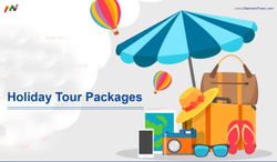 Domestic & International Tour Packages