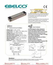 BEL SS-400 Outdoor Lock