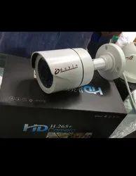 Dekin Enterprises Day & Night Vision AHD Camera, For Home, Electricity