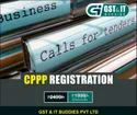 Cppp Registration Service