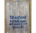 117l Bluebird Hot Melt Super Glue Stick, Pe Bags