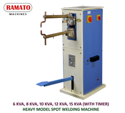RAMATO Spot Welding Machine