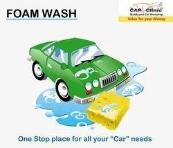 Car Foam Wash