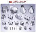 Incoloy 800/800HT Butt Weld Fittings