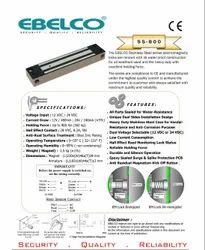 BEL-SS-800 Outdoor Lock