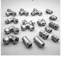 Incoloy 330/ SS 330/ Ra 330 Butt Weld Fittings