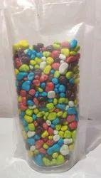 200gm Multicolor Gautam Games Sweet Goli Candy