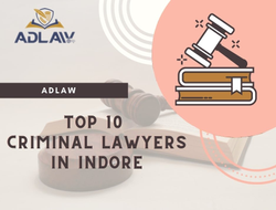 Top 10 Criminal Lawyers in Indore