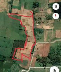 5.5 Acre Land For Sale Near MRF Factory Arakonam