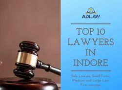 Top 10 Lawyers in Indore