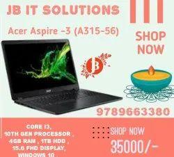 Acer Aspire 3 A315-56