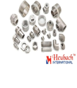 Hastelloy C276 Threaded Forged Fittings