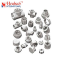 Hastelloy C22 Threaded Forged Fittings