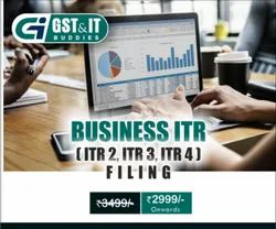ITR  Business Filing Service