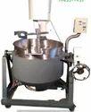 Poriyal Making Machine