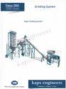 Salt Milling & Grinding System